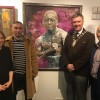Kerry artists go 'Off the Rails' at new 'Art in the Park' exhibition at Kerry County Museum Tralee