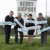 9% increase in passenger numbers through Kerry Airport in 2018 compared to previous year