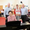 Concert To Kick-Start Fundraising Drive To Purchase New Bus For Baile Mhuire Day Centre Tralee